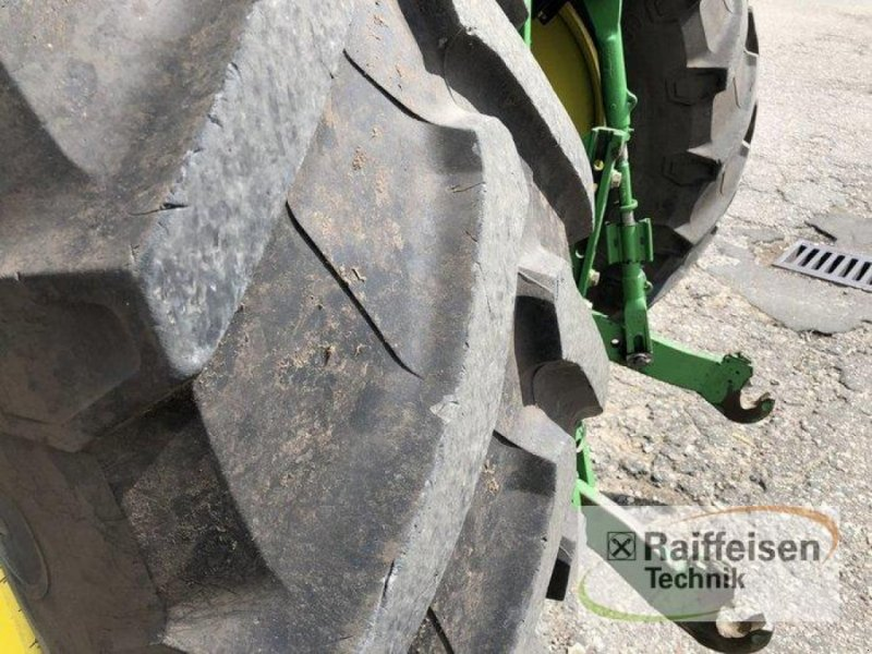 Traktor des Typs John Deere 7530 Premium, Gebrauchtmaschine in Bad Oldesloe (Bild 7)