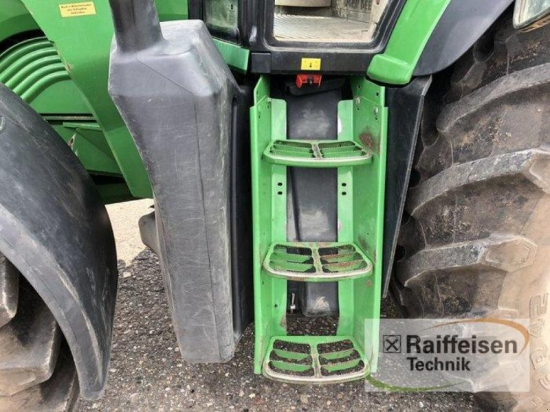 Traktor des Typs John Deere 7530 Premium, Gebrauchtmaschine in Bad Oldesloe (Bild 6)