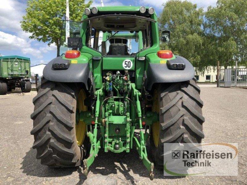 Traktor des Typs John Deere 7530 Premium, Gebrauchtmaschine in Bad Oldesloe (Bild 4)