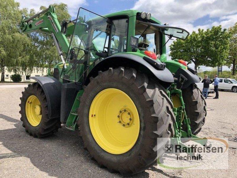 Traktor des Typs John Deere 7530 Premium, Gebrauchtmaschine in Bad Oldesloe (Bild 9)