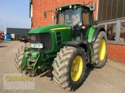 John Deere 7530 Тракторы