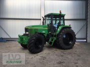 Traktor a típus John Deere 7600, Gebrauchtmaschine ekkor: Spelle