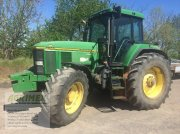 John Deere 7600 Traktor