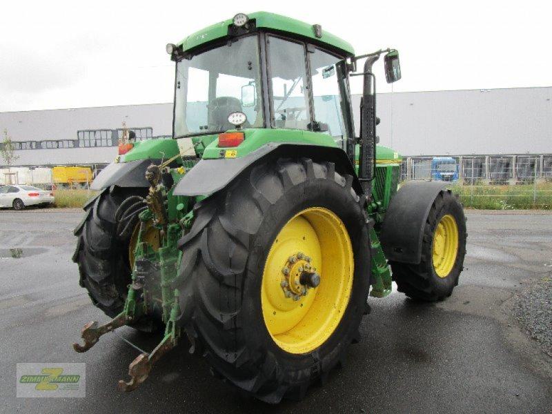 Traktor des Typs John Deere 7700 Power Shift, Gebrauchtmaschine in Euskirchen (Bild 3)