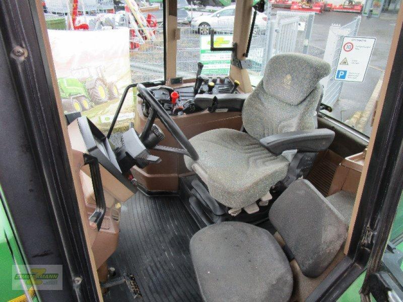 Traktor des Typs John Deere 7700 Power Shift, Gebrauchtmaschine in Euskirchen (Bild 6)
