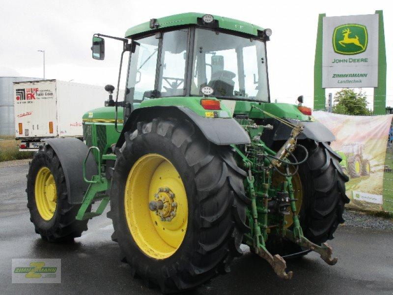 Traktor des Typs John Deere 7700 Power Shift, Gebrauchtmaschine in Euskirchen (Bild 4)
