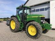 Traktor типа John Deere 7710 Aff. foraksel, Gebrauchtmaschine в Ringe