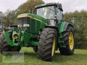 Traktor типа John Deere 7710 Auto Quad, TLS, Gebrauchtmaschine в Salsitz
