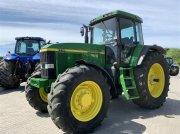 Traktor типа John Deere 7710 KUN 4600 TIMER!, Gebrauchtmaschine в Aalestrup