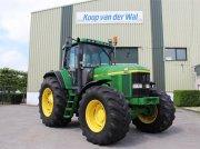 Traktor типа John Deere 7710 PS, Gebrauchtmaschine в Bant