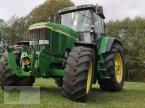 Traktor des Typs John Deere 7710 TLS, Auto Quad in Salsitz
