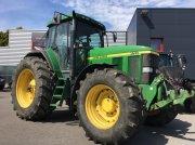 John Deere 7710 Tracteur