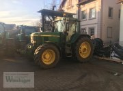 Traktor типа John Deere 7710, Gebrauchtmaschine в Thalmässing