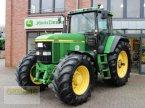 Traktor типа John Deere 7710 в Ahaus