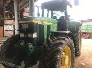 Traktor типа John Deere 7710, Gebrauchtmaschine в Bretzfeld