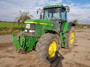 Traktor del tipo John Deere 7710, Gebrauchtmaschine en Schinne
