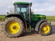 Traktor des Typs John Deere 7710, Gebrauchtmaschine in Kalbe Milde