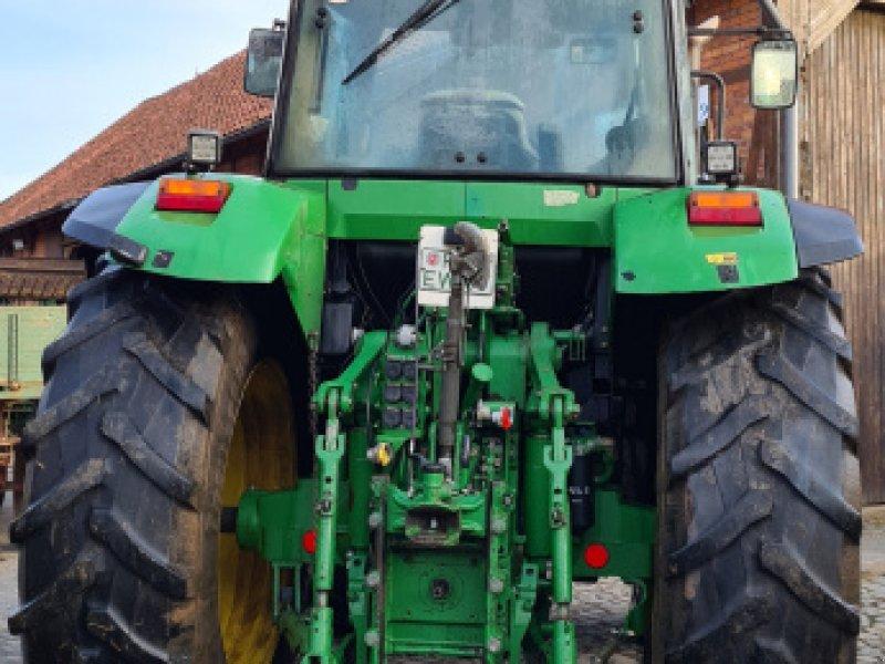 Traktor a típus John Deere 7710, Gebrauchtmaschine ekkor: Lengede (Kép 1)