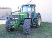 Traktor типа John Deere 7710, Gebrauchtmaschine в Ansbach