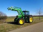 Traktor του τύπου John Deere 7710 σε Ellwangen