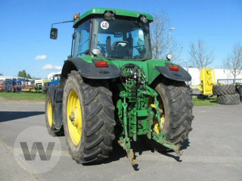 Traktor des Typs John Deere 7720, Gebrauchtmaschine in Bützow (Bild 3)