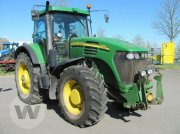 Traktor des Typs John Deere 7720, Gebrauchtmaschine in Bützow
