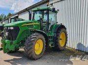 Traktor типа John Deere 7720, Gebrauchtmaschine в Bordelum