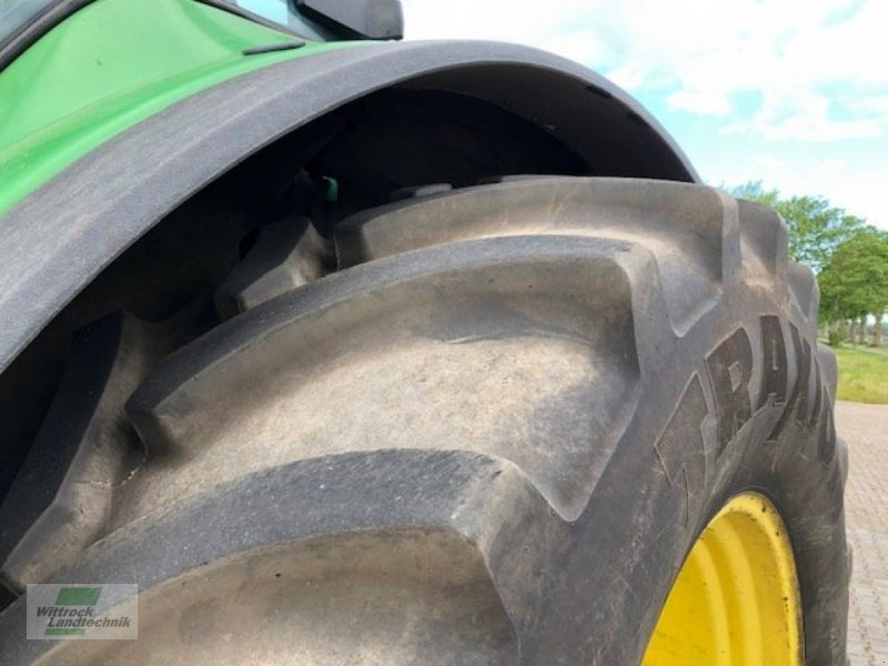 Traktor типа John Deere 7720, Gebrauchtmaschine в Rhede / Brual (Фотография 3)