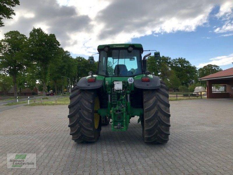 Traktor типа John Deere 7720, Gebrauchtmaschine в Rhede / Brual (Фотография 9)
