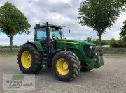 Traktor типа John Deere 7720, Gebrauchtmaschine в Rhede / Brual