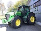 Traktor des Typs John Deere 7730 ALLRADTRAKTOR в Visbek-Rechterfeld