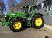 Traktor типа John Deere 7730 ALLRADTRAKTOR, Gebrauchtmaschine в Neuenkirchen-Vörden