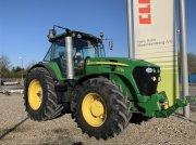 Traktor типа John Deere 7730 Auto Power, Front Pto,  GPS, Gebrauchtmaschine в Tinglev