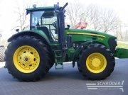 John Deere 7730 Auto-Quad Traktor