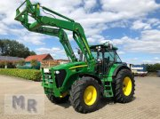 John Deere 7730 Interne Nr. 10878 Traktor