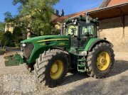 Traktor типа John Deere 7730 PQ, Gebrauchtmaschine в Pragsdorf