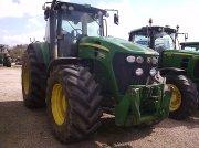 Traktor типа John Deere 7730, Gebrauchtmaschine в LISIEUX