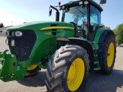 Traktor типа John Deere 7730, Gebrauchtmaschine в CASTETIS