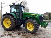 Traktor du type John Deere 7730, Gebrauchtmaschine en STENAY