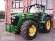 Traktor des Typs John Deere 7730, Gebrauchtmaschine in Ahaus