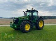 Traktor типа John Deere 7730, Gebrauchtmaschine в Breitenbrunn