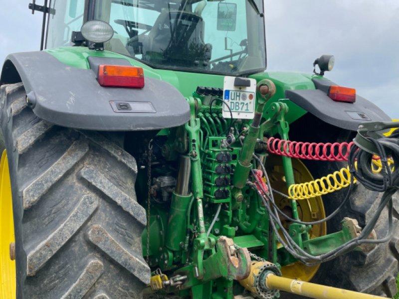 Traktor a típus John Deere 7730, Gebrauchtmaschine ekkor: Mühlhausen (Kép 4)