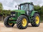 Traktor des Typs John Deere 7800 *top* in Burow