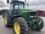 John Deere 7810 Autopower Traktor