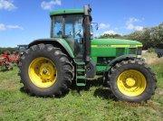 Traktor typu John Deere 7810  fra konkursbo, Gebrauchtmaschine w Herning
