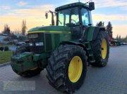 Traktor des Typs John Deere 7810 GUTER ZUSTAND, Gebrauchtmaschine in Rauschwitz