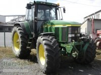 John Deere 7810 PQ Traktor
