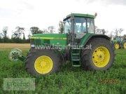 Traktor des Typs John Deere 7810 PRIVATVK, Gebrauchtmaschine in Wiener Neustadt