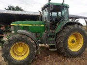 Traktor tipa John Deere 7810, Gebrauchtmaschine u Wargnies Le Grand