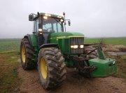 Traktor des Typs John Deere 7810 in Markersdorf